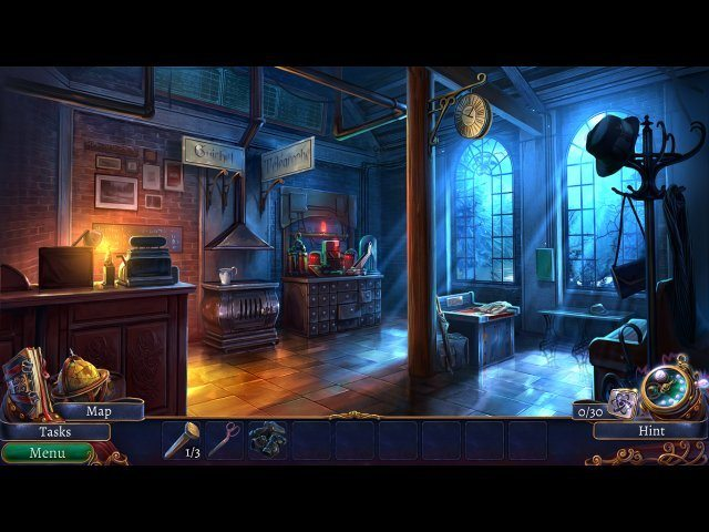 Modern Tales: Age of Invention. Collector's Edition - Screenshot 6