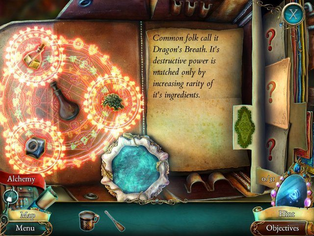 Lost Grimoires 2: Shard of Mystery - Screenshot 3