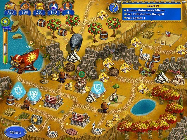 New Yankee 8: Journey of Odysseus. Collector's Edition - Screenshot 6