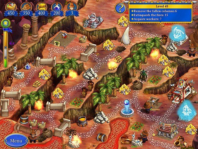 New Yankee 8: Journey of Odysseus. Collector's Edition - Screenshot 8