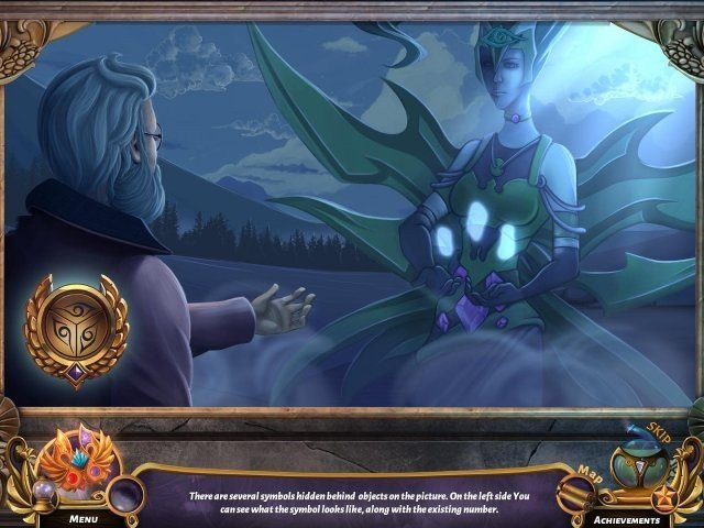 Queen's Quest 3: The End of Dawn. Collector's Edition - Screenshot 2