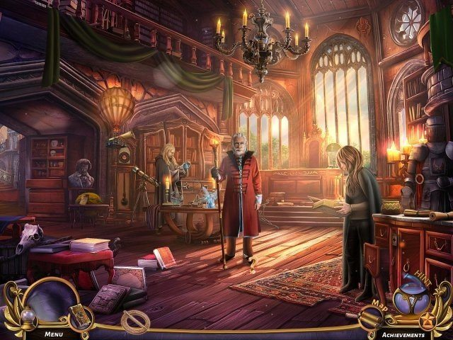 Queen's Quest 3: The End of Dawn. Collector's Edition - Screenshot 6