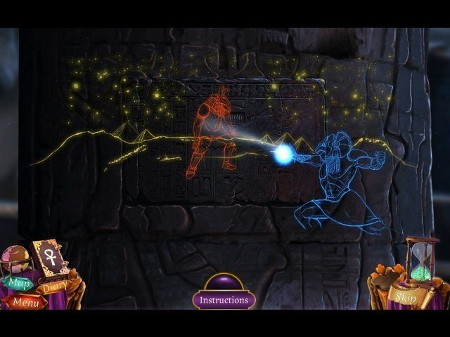 Demon Hunter 4: Riddles of Light - Screenshot 4