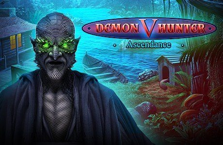 Demon Hunter 5: Ascendance