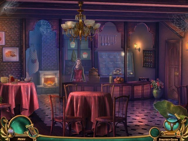 Queen's Quest 5: Symphony of Death. Collector's Edition - Screenshot 4