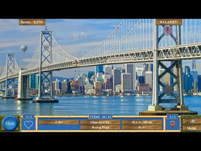 Summer Adventure: American Voyage - Screenshot 6