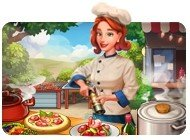 Claire's Cruisin' Café. Collector's Edition