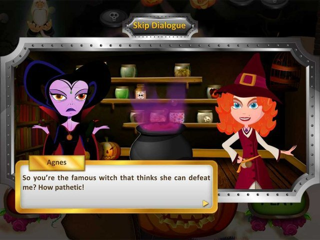 Secrets of Magic 2: Witches and Wizards - Screenshot 6