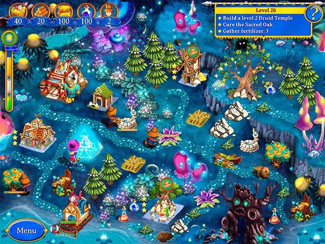 New Yankee 9: The Evil Spellbook - Screenshot 1