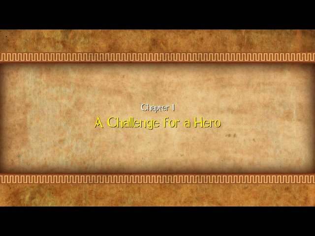 The Chronicles of Hercules: The 12 Labours - Screenshot 5