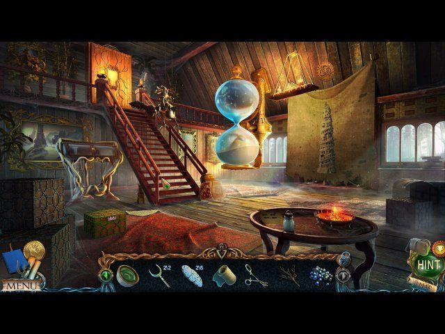 Lost Lands: The Golden Curse - Screenshot 3