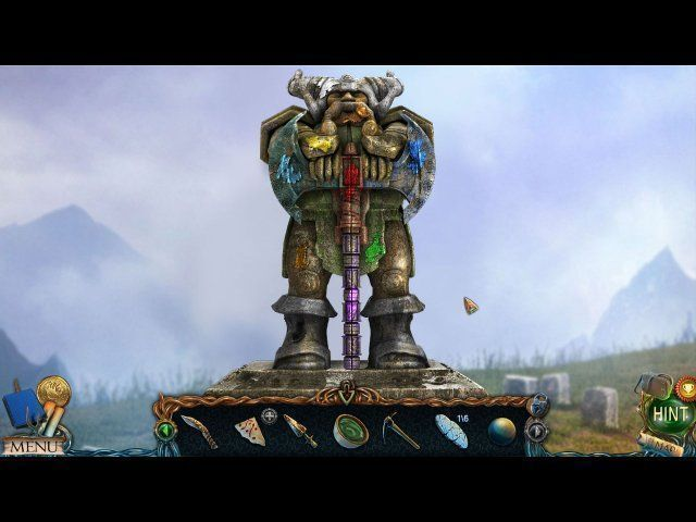 Lost Lands: The Golden Curse - Screenshot 7