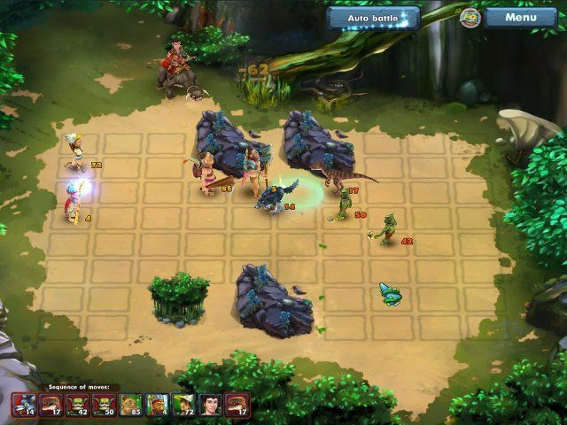Prehistoric Tales - Screenshot 6