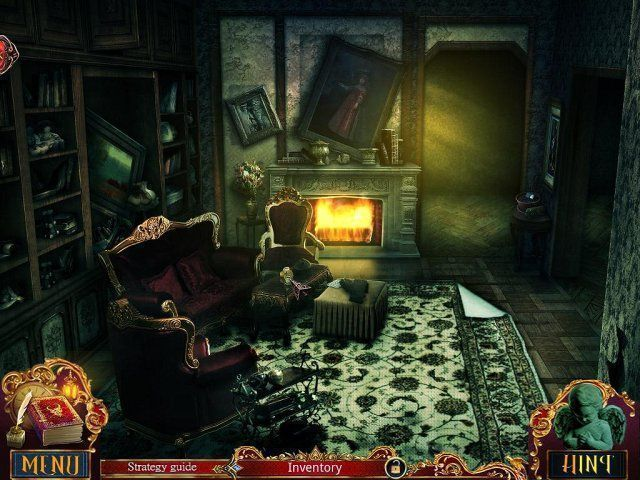 Demon Archive: The Adventure of Derek. Collector's Edition - Screenshot 1