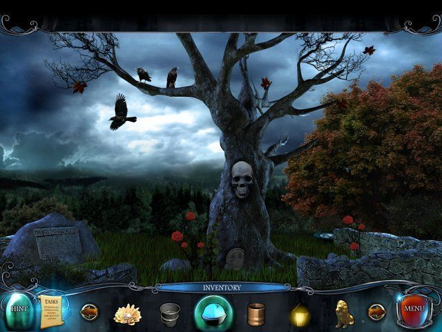 Red Crow Mysteries: Legion - Screenshot 1