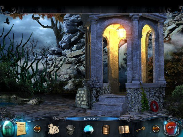 Red Crow Mysteries: Legion - Screenshot 4