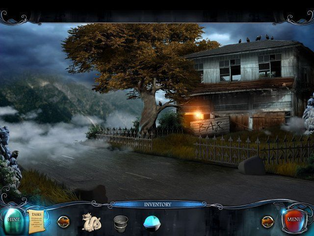 Red Crow Mysteries: Legion - Screenshot 5