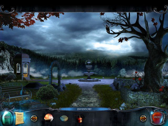 Red Crow Mysteries: Legion - Screenshot 7