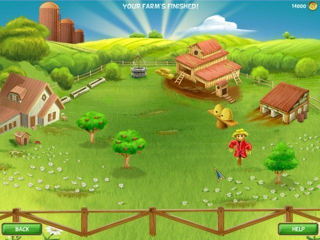 Farm Quest - Screenshot 7