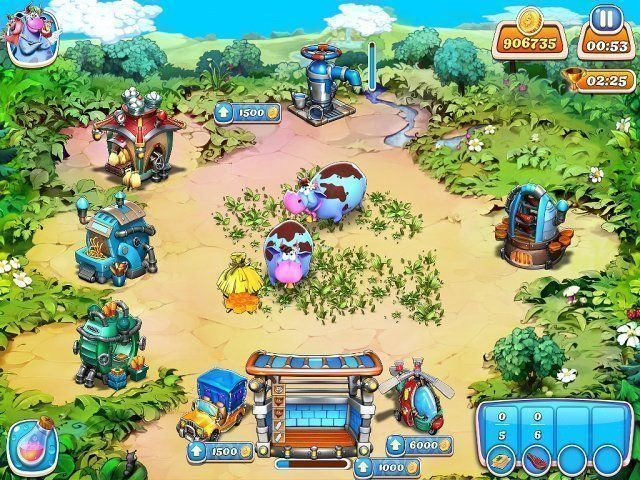 Farm Frenzy: Hurricane Season - Screenshot 5