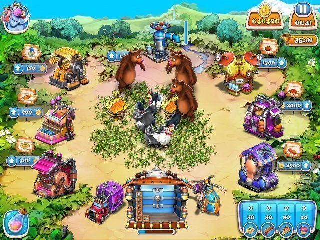 Farm Frenzy: Hurricane Season - Screenshot 7