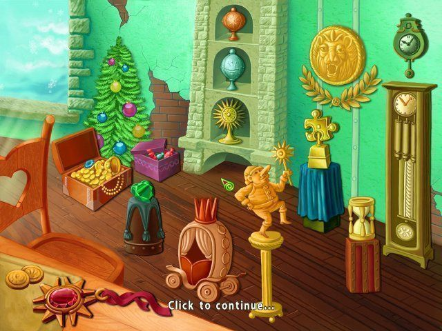 Gizmos: Spirit Of The Christmas - Screenshot 7