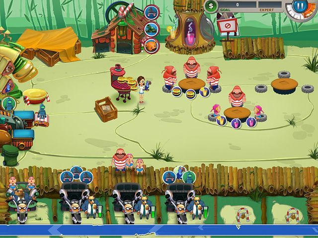 Toy Factory - Screenshot 2