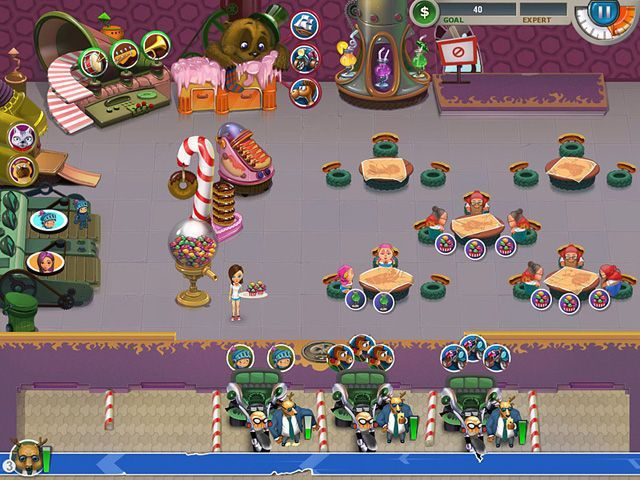 Toy Factory - Screenshot 3