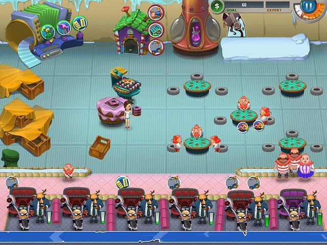 Toy Factory - Screenshot 4