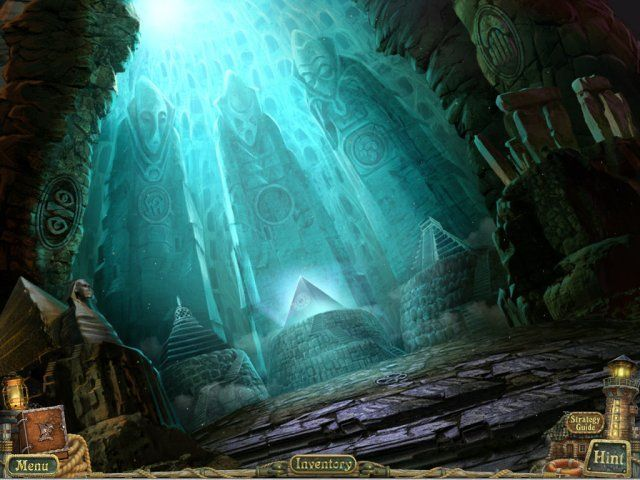 Sea Legends: Phantasmal Light. Collector's Edition - Screenshot 7