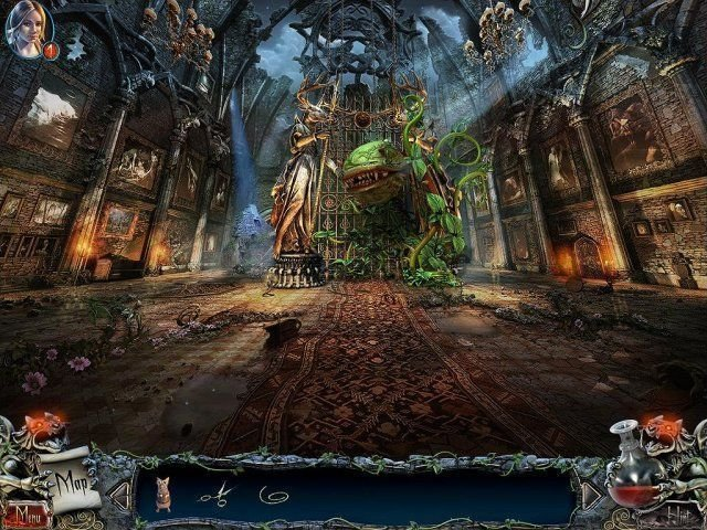 Mysteries and Nightmares: Morgiana - Screenshot 1