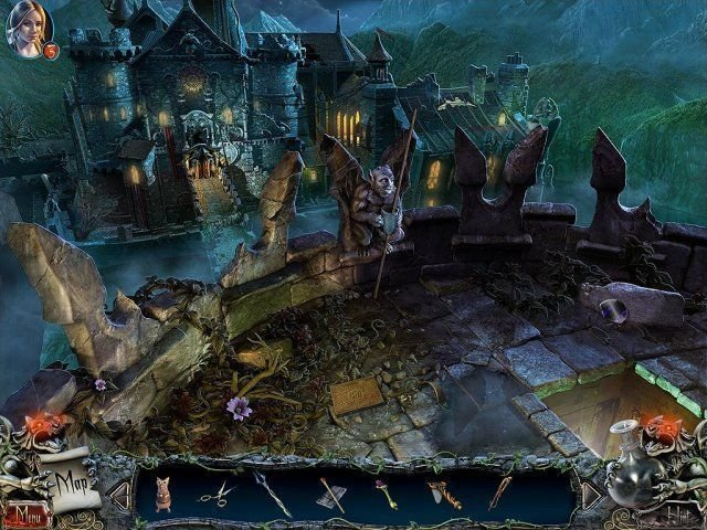 Mysteries and Nightmares: Morgiana - Screenshot 3