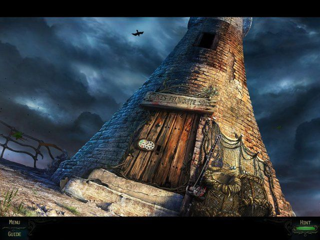 Haunting Mysteries: The Island of Lost Souls. Collector's Edition - Screenshot 7