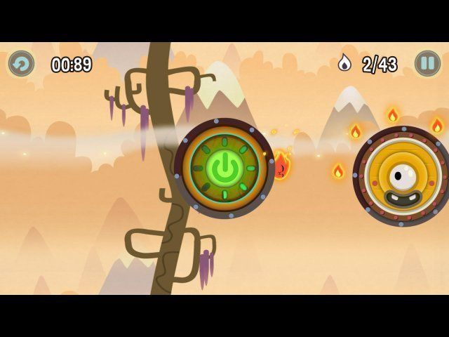 Pyro Jump - Screenshot 1