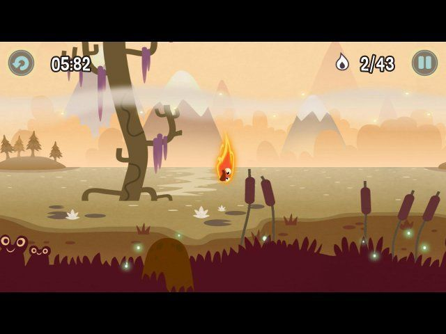 Pyro Jump - Screenshot 4