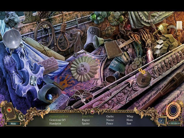 Demon Hunter: Chronicles from Beyond - The Untold Story - Screenshot 1