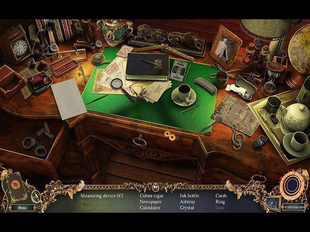 Demon Hunter: Chronicles from Beyond - The Untold Story - Screenshot 4