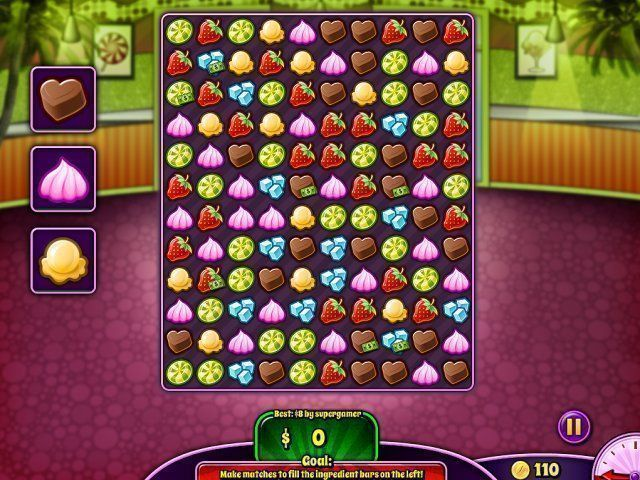 Sweet Shop Rush - Screenshot 4