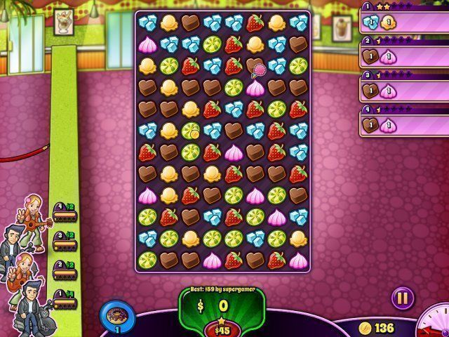 Sweet Shop Rush - Screenshot 5