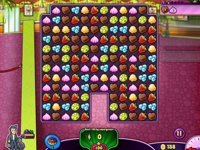 Sweet Shop Rush - Screenshot 6