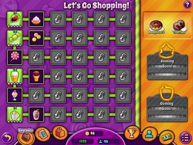 Sweet Shop Rush - Screenshot 7