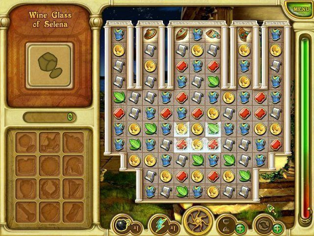 Call of Atlantis: Treasure of Poseidon - Screenshot 7