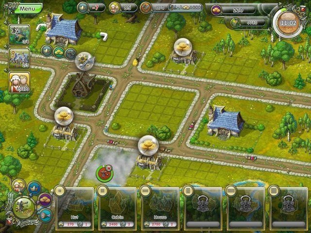 Kingdom's Heyday - Screenshot 2