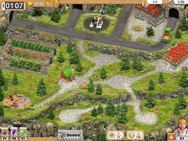 TV Farm 2 - Screenshot 2