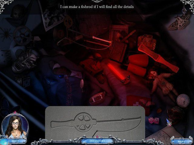 Midnight Macabre: Mystery of the Elephant - Screenshot 3