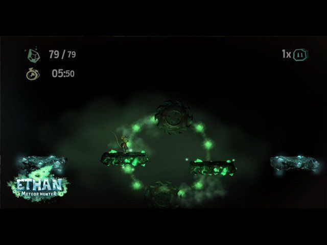 Ethan: Meteor Hunter - Screenshot 6