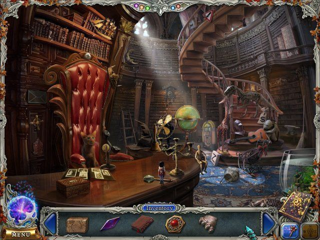 Chronicles of Albian 2: The Wizbury School of Magic - Screenshot 4