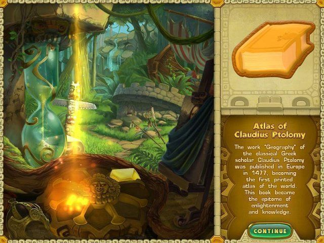 Call of Ages. Collector's Edition - Screenshot 3