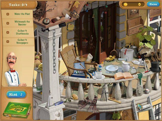 full download version free 2 gardenscapes