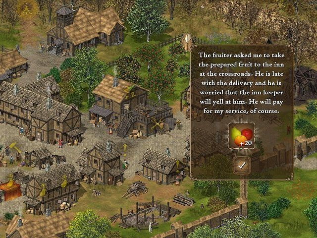 Hero of the Kingdom - Screenshot 2